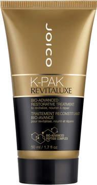 Joico Travel Size K-PAK RevitaLuxe Bio-Advanced Restorative Treatment