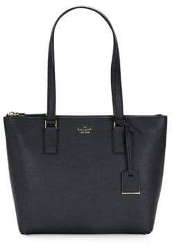 Kate Spade Small Lucie Leather Tote