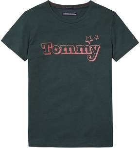 Tommy Hilfiger TH Kids Tommy Stars Tee