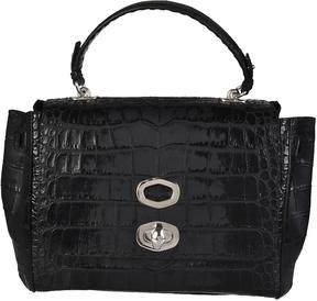 Ermanno Scervino Quilted Tote