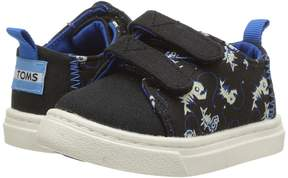 Toms Kids Lenny Boy's Shoes