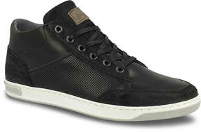Bullboxer Men's Laytone High-Top Sneaker