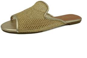 Bamboo Gold Leona Slide - Women