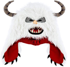 Disney Wampa Hat for Adults - Star Wars