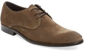 John Varvatos Men's Star H Roper-Toe Derby Shoe