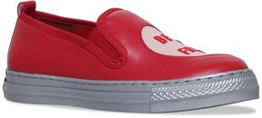 Stella McCartney Leo Heart Skate Shoes