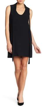 Amanda Uprichard Olive Dress