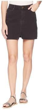Billabong Black Magic Skirt Women's Skirt