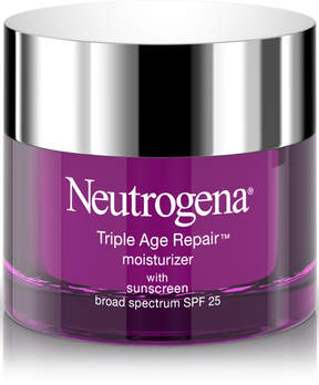 Neutrogena Triple Age Repair Moisturizer with SPF 25