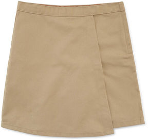 Dickies Faux Wrap Skort - Preschool Girls 4-6x