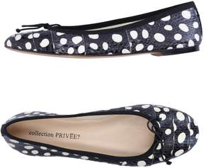 Collection Privée? Ballet flats