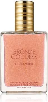 Estee Lauder Bronze Goddess Shimmering Body Oil Spray/1.5 oz.