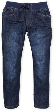 DKNY Boys 4-7) Greenwich Stretch Slim Fit Jeans