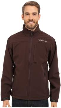 Ariat Vernon Softshell Jacket Men's Jacket