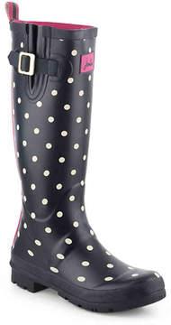 Joules Women's BP Welly Rain Boot