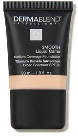 Dermablend Smooth Liquid Camo Medium Coverage Foundation