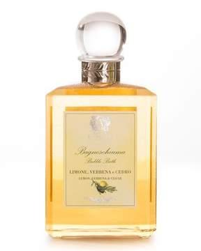 Antica Farmacista Lemon, Verbena & Cedar Bubble Bath, 16 oz.