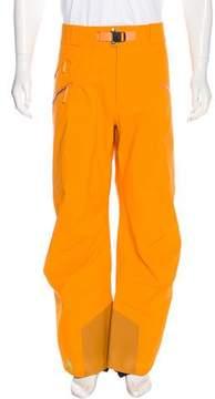 Arc'teryx Nylon Snowboarding Pants