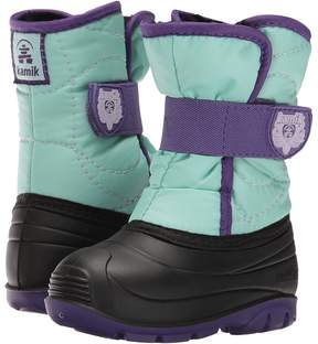 Kamik Snowbug 3 Kid's Shoes