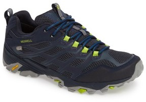 Merrell Men's Moab Fst Waterproof Hiking Shoe