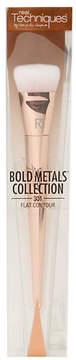 Real Techniques Bold Metals Brush Flat Contour