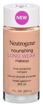 Neutrogena ® Nourishing Long Wear