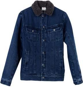 Faherty Denim outerwear