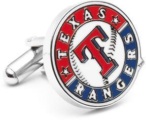 Ice Texas Rangers Cufflinks