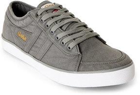 Gola Grey Comet Canvas Sneakers