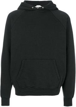 Hope pocket hoodie
