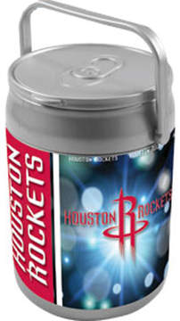 Picnic Time Can Cooler Houston Rockets Print