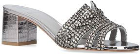 Gina Embellished Visage Sandals