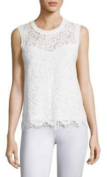Generation Love Nia Lace Top
