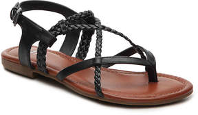 Mia Women's Dannie Gladiator Sandal