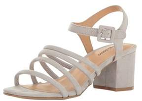 Zigi Womens Gladys Open Toe Casual Strappy Sandals.