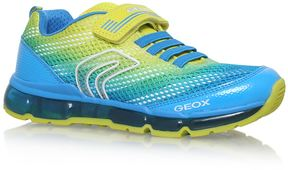 Geox Android Boy Sneakers