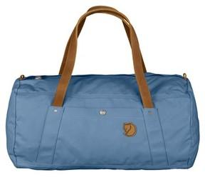 Fjallraven 'Duffel No.4' Water Resistant Duffel Bag - Blue