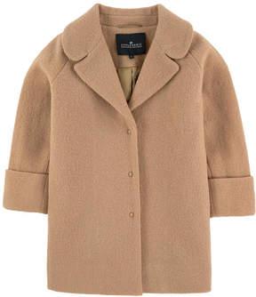 Little Remix Wool coat