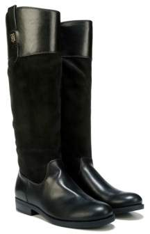Tommy Hilfiger Women's Sunny Riding Boot