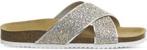 Office Hoxton 2 glitter sandals
