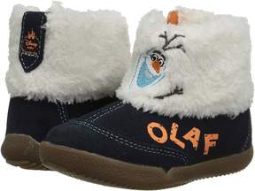 Stride Rite Disney Frozen Olaf Boot (Toddler)