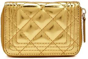 Forever 21 Quilted Mini Wallet