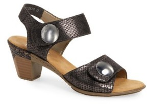 Rieker Antistress Women's Aileen 69 Sandal