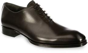 To Boot Men's Defoe Leather Oxfords