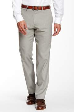 Kenneth Cole Reaction Stretch Heather Pants - 29-34\ Inseam