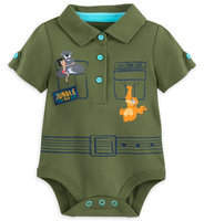 Disney The Jungle Book Cuddly Bodysuit for Baby