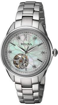 Bulova Automatic - 96P181 Watches