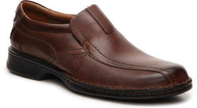 Clarks Men's Escalade Step Slip-On