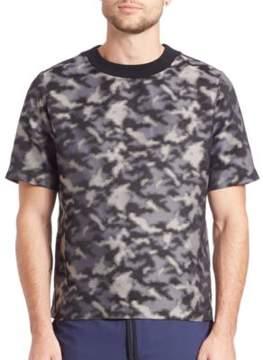 Public School Sonel Printed T-Shirt