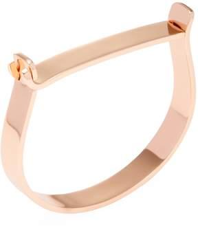 Miansai Women's Thin Hudson Cuff Bracelet